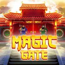 Magic Gate จากค่าย RED TIGER