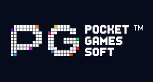 รีวิวPocket Games Soft