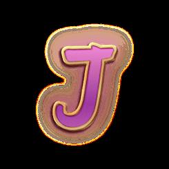 สัญลักษณ์ J