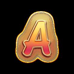 สัญลักษณ์ A